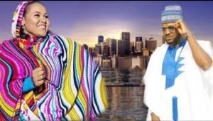 Video: Babbar Yarinya - Latest Nigerian Hausa Movies 2018